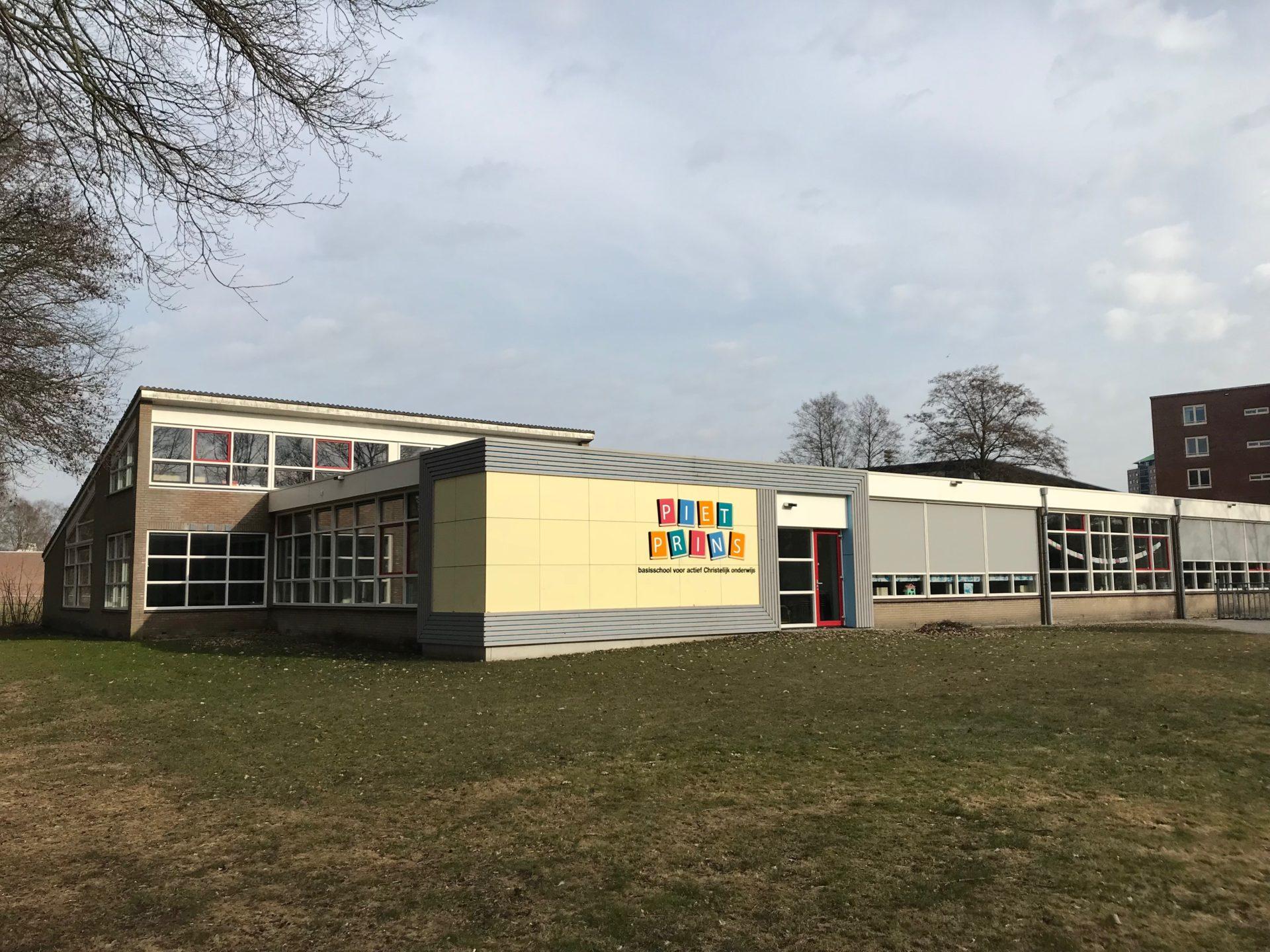 Christelijke basisschool Piet Prins Stadskanaal